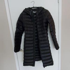 TNA puffer jacket